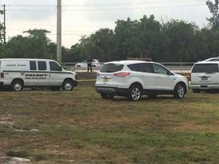 PBSO investigating death in suburban West Palm