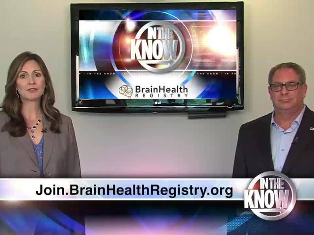 Brain Health Registry
