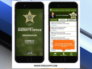 PBSO releases new smartphone app