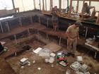 Extinct species of bison found at Old Vero Site