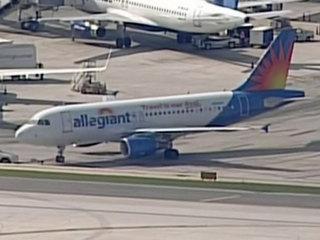 7 hurt on flight diverted to Fort Lauderdale