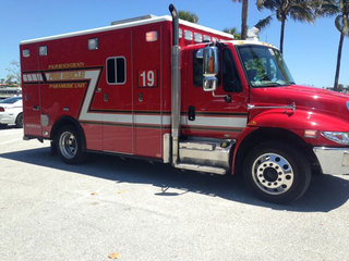 Diver injured in waters off Jupiter