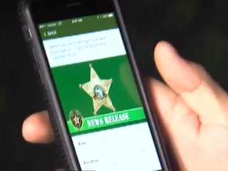 PBSO releases new crime prevention app