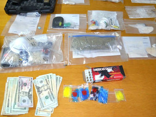 13 arrested in 'Operation Dope Death'