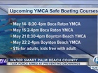 Water Smart Palm Beach Co. drowning prevention