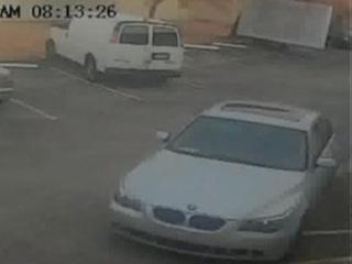 Thief tries to rob man with toy gun, fails