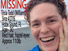 Volunteers continue searching for missing mom