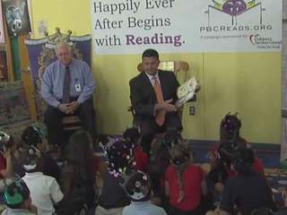 Palm Beach Co. schools promote summer reading