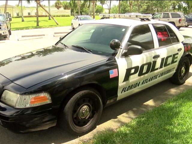 Image result for Police investigating death at Florida Atlantic University