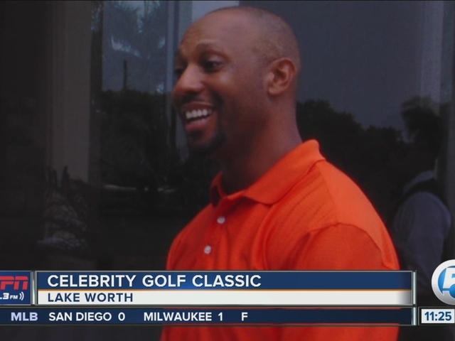 Discrimination Free Zone Foundation Celebrity Golf Classic