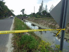 Body discovered near Loxahatchee canal