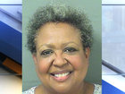 Palm Beach Co. school district employee arrested