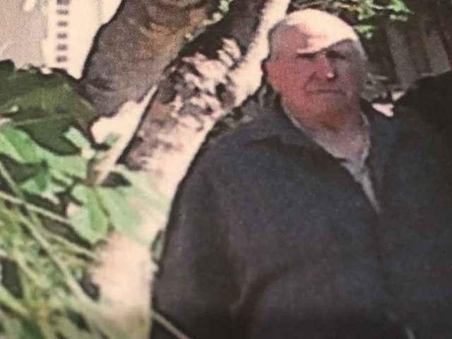 Melvin John Mondry 81 Year Old Man Missing In Palm Beach