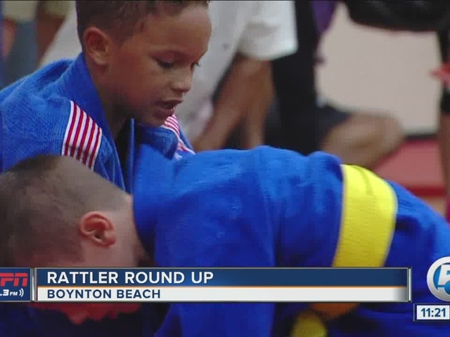 22nd Annual Rattler Round-Up