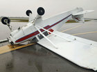 Storms cause damage on Treasure Coast
