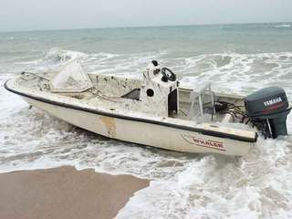 Migrants, drugs wash ashore in Indian River Co.