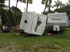 Emotional toll of Mother Nature in Fort Pierce