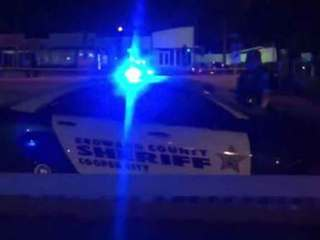 2 BSO deputies, driver of suspicious car hurt