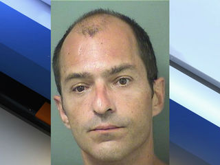 Walgreens thief arrested in Delray Beach