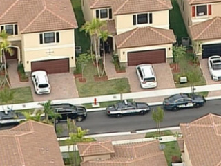 Baby dies after found inside vehicle in Hialeah