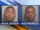 Brothers convicted in fatal robbery