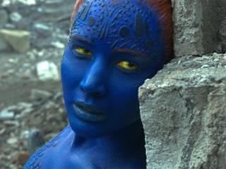 Review: 'X-Men: Apocalypse' satisfies