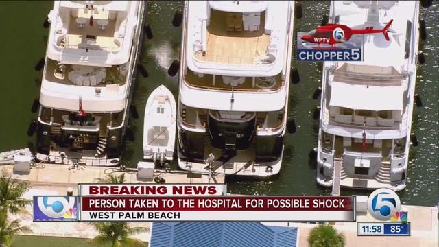 St Mary S Hospital West Palm Beach History