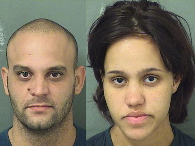 2 arrested for allegedly running marijuana grow house in suburban West…