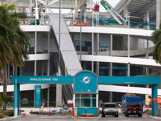 Super Bowl 2020 in South Florida