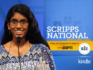 Scripps National Spelling Bee: News, features