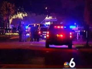 Cops: Fatal Broward Co. shooting 'complicated'