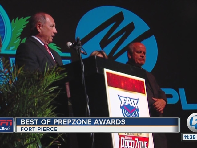 Best of PrepZone Awards
