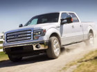 Ford recalls 271,000 F-150 pickups