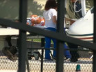 Student stabbed at Royal Palm Beach HS