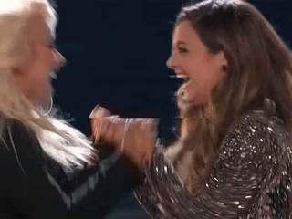 Alisan Porter wins Season 10 of 'The Voice'