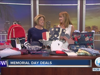 Tips to snag great Memorial Day deals
