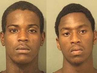 2 charged with carjacking woman in Boynton Beach