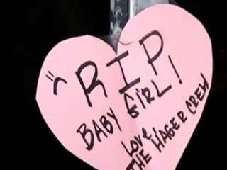 Girl, 2, found tangled in blinds dies in Broward