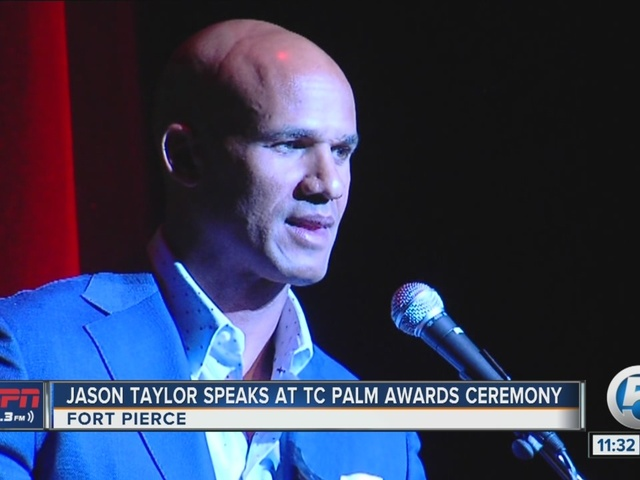 Jason Taylor on Miami hosting the Super Bowl in 2020