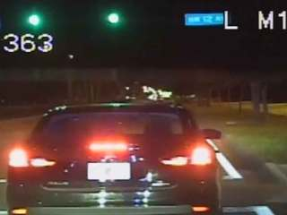 Fla. officer-involved shooting caught on camera