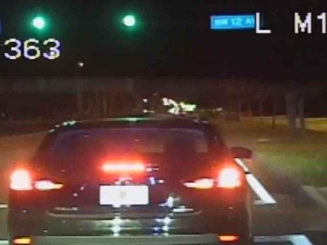 Miami Gardens Officer Involved Shooting Caught On Camera