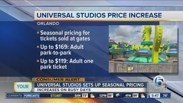 House Prices For Uk Prices For Universal Studios Tickets