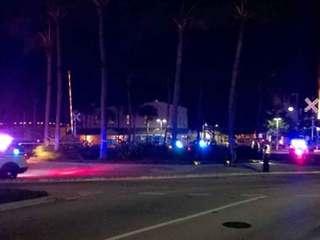 Port St. Lucie man dies in Jensen Beach crash