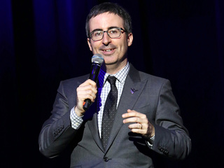 John Oliver buys and forgives $15M in debt