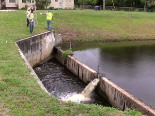 Fla. approves plan to increase toxins in water