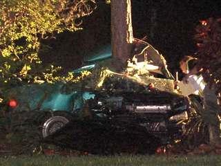 18-year-old man killed in Royal Palm Beach crash