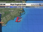 Power restored in Florida as TS Colin exits