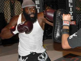 MMA fighter Kimbo Slice dies in South Florida