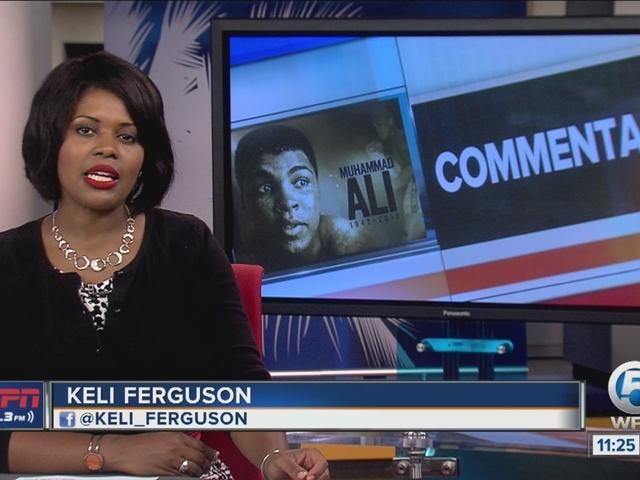 Commentary: Muhammad Ali