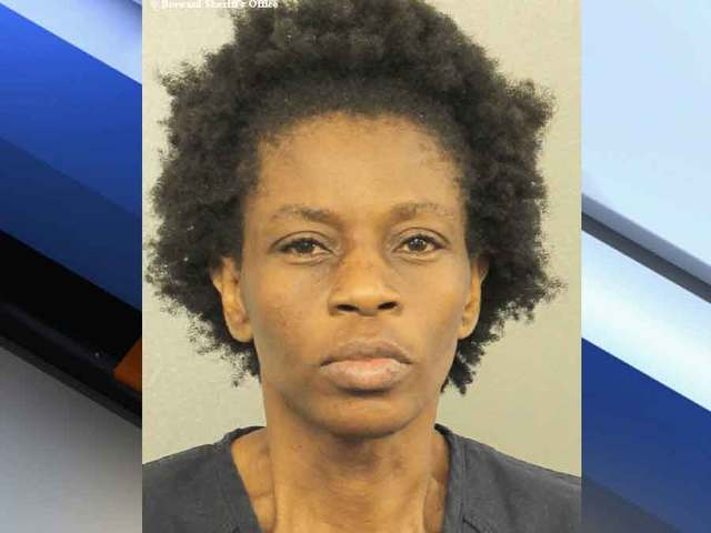 Sophia Allison Hines                       Broward County Sheriff's Office